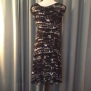 Karen Kane Dresses - Karen Kane Plus Size Dress XL